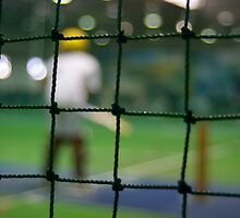 the bokeh of cricket! by mellychan