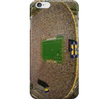 The Big House - Ann Arbor iPhone Case/Skin