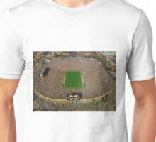 The Big House - Ann Arbor Unisex T-Shirt