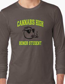Cannabis High T-Shirt