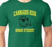 Cannabis High Unisex T-Shirt