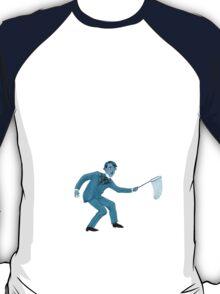 Yeats catches Falling Star T-Shirt