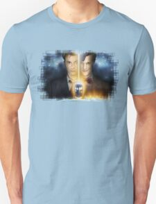 Doctor Who - Tennant & Smith  Unisex T-Shirt