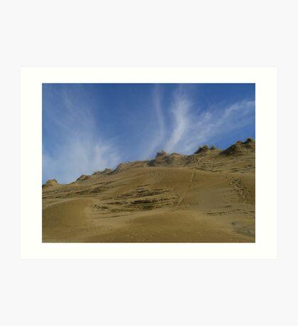 dune in june Art Print