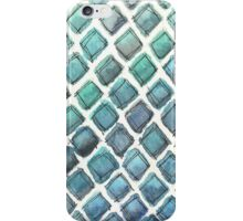 ocean hues iPhone Case/Skin