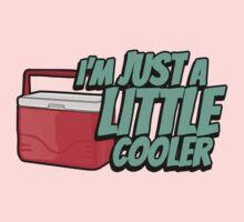 I'm just a little cooler Kids Clothes