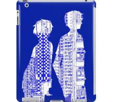 Sky Scraping iPad Case/Skin
