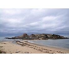 Gorilla Bay - South Coast NSW Photographic Print