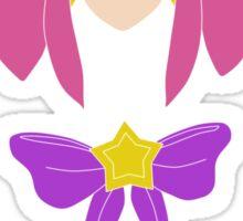 Star Guardian Lux - League of Legends Sticker