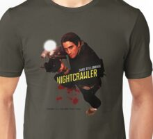 Nightcrawler - use zoom and steady hands Unisex T-Shirt
