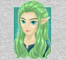 Miranna, The Forest Elf Unisex T-Shirt