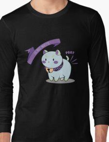 Lil Poot Monster Long Sleeve T-Shirt