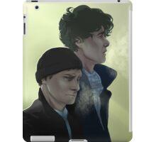 On The Case iPad Case/Skin