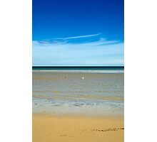 Freshwater seascape Photographic Print