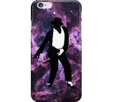 Michael Jackson Galaxy iPhone Case/Skin