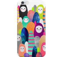 Pebble Spirits iPhone Case/Skin