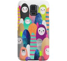 Pebble Spirits Samsung Galaxy Case/Skin