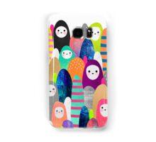 Pebble Spirits Samsung Galaxy Case/Skin