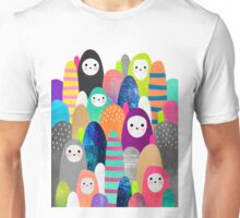 Pebble Spirits Unisex T-Shirt