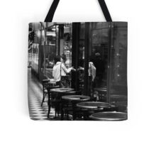Appreciative Tote Bag