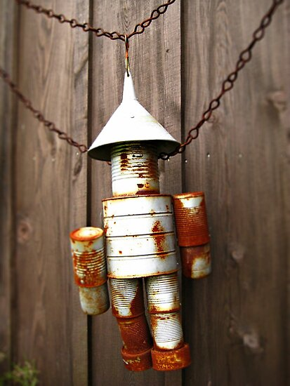 Tin Man by KathrynSylor