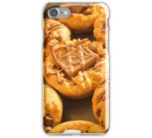 cookies!!! iPhone Case/Skin