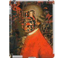Mozart iPad Case/Skin