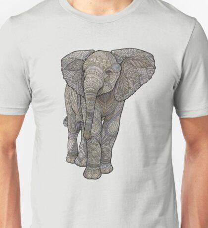 Adolescelephant Unisex T-Shirt