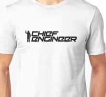 Chief Engineer Unisex T-Shirt
