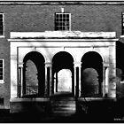 Doorway by dazaria