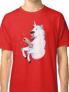 Rainbowburster Classic T-Shirt