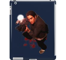 Lou Bloom - Nightcrawler iPad Case/Skin