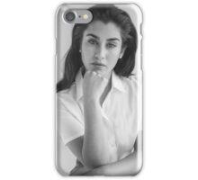 Lauren Jauregui fifth harmony iPhone Case/Skin