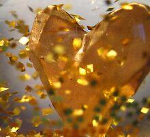Golden Heart by KathrynSylor