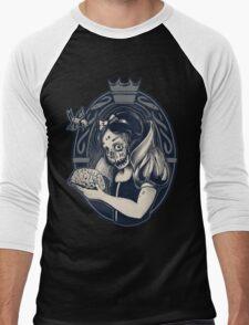The Fairest of Them All Men's Baseball ¾ T-Shirt