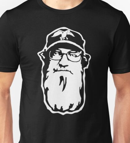 Duck Dynasty Uncle Si Robertson Unisex T-Shirt
