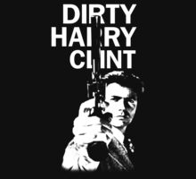 Dirty Harry Clint by BiggStankDogg