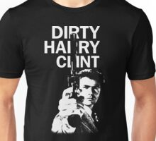 Dirty Harry Clint Unisex T-Shirt