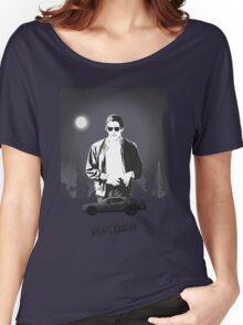 Nightcrawler poster Women's Relaxed Fit T-Shirt