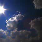 Sun Spot by DZINE