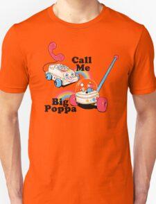 Call Me Big Poppa T-Shirt