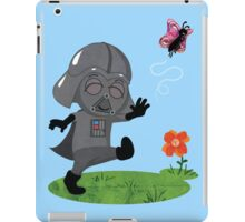 Star Wars baby - inspired by Darth Vader iPad Case/Skin