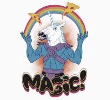 Magic! One Piece - Short Sleeve