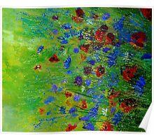 wild flowers 560121 Poster