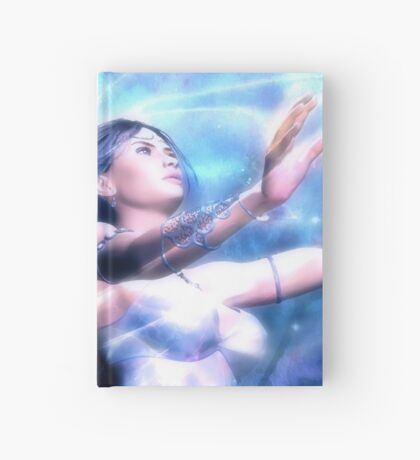 Calling the Moon Hardcover Journal