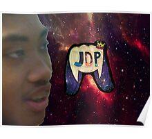 Official JDPoster Poster
