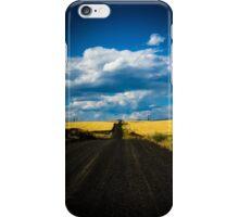 road less taken iPhone Case/Skin