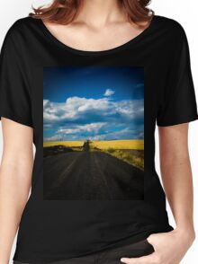 road less taken Women's Relaxed Fit T-Shirt