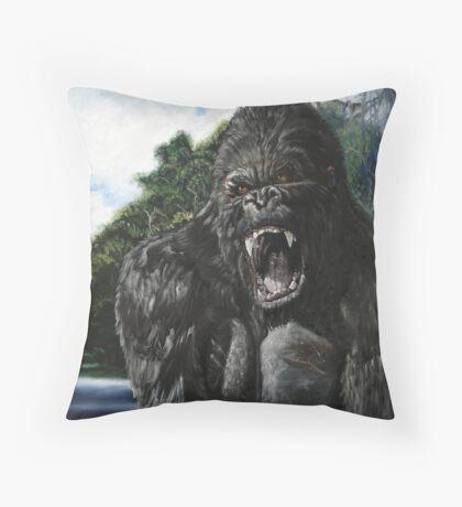 KONG Throw Pillow