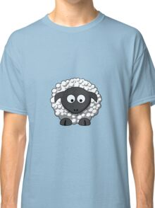 Cartoon Sheep Classic T-Shirt